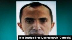 """Gilberto Aparecido dos Santos """"Fuminho"""""""