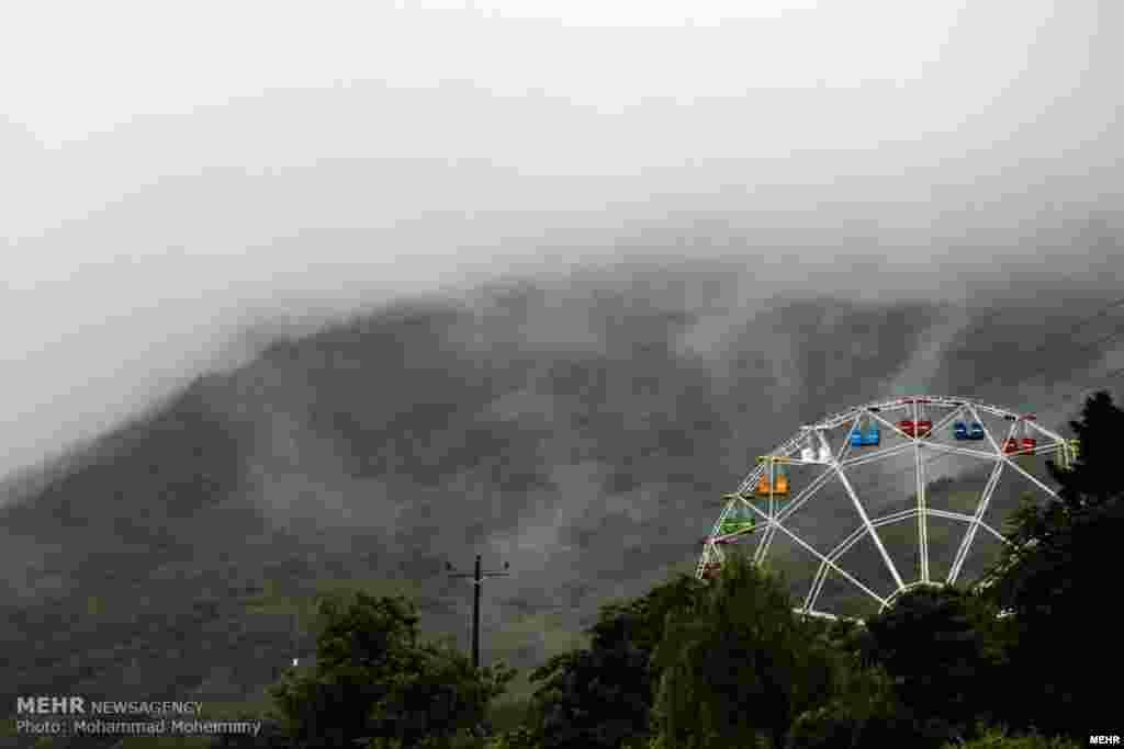 جاذبه های طبیعی و گردشگری استان گلستان عکس: محمد مهیمنی