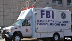 El FBI realizó la operación en 40 ciudades y 30 estados del país, además del Distrito de Columbia.