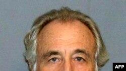 Bernard Madoff, người đang thọ phạt 150 năm tù vì đã tổ chức đường dây đầu tư lừa đảo lớn nhất trong lịch sử Hoa Kỳ