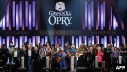 """Koncert u obnovljenoj zgradi """"Grand Ole Oprija"""""""