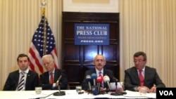 Kemal Kılıçdaroğlu ve CHP heyeti