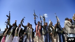 Yemen's Houthi movement