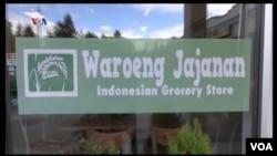 Waroeng Jajanan