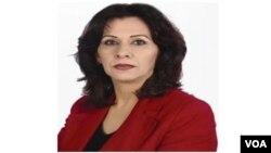 Parwa Ali