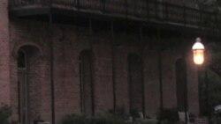 Halloween dan Paranormal di Amerika (Bagian 1) - Warung VOA 6 November 2011