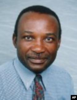 Phil ya Nangoloh, Executive Director of Namibia's National Society for Human Rights (NSHR)