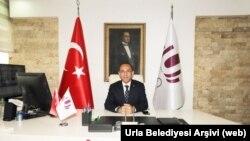 Urla Belediye Başkanı Burak Oğuz