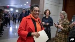 'Yar majalisar wakilai Marcia Fudge