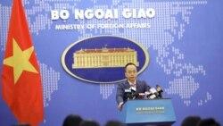 Điểm tin ngày 1/5/2021 - Biến thể COVID-19 Ấn Độ có mặt tại Việt Nam