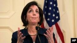 Roberta Jacobson será una de las personas que declarará en audiencia del Senado sobre relación Cuba-EE.UU.