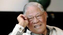 李登輝逝世一周年 日本作家談李在日被推崇原因