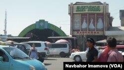 Yangi kitob: Markaziy Osiyo tarixi haqida suhbat