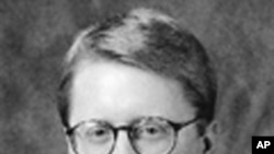 艾伦·埃伯哈特教授