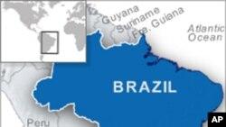 Debate dos Presidenciáveis no Brasil -Escândalos e exploração do petróleo