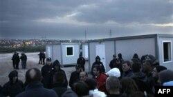 Građani protestuju protiv useljavanja Roma u njihovo naselje