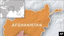 افغانستان : بس حادثے میں 22ہلاک