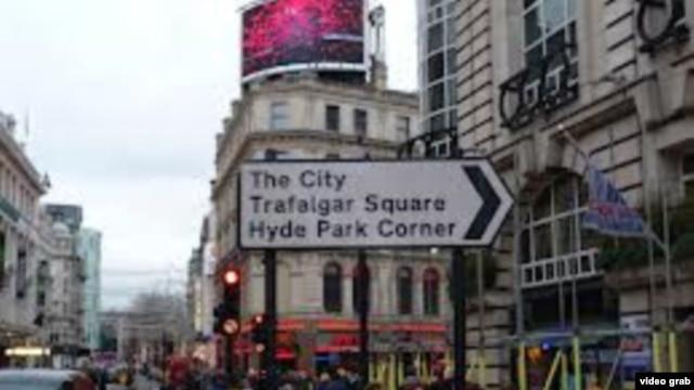 Londër – Masa sigurie në prag të funeralit të znj.Thatcher