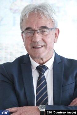 Pomoćnik ministra pravde BiH Nikola Sladoje tvrdi da je zamjena zatvorske kazne za novčanu u preuzetim predmetima suprotna međunarodnim sporazumima (Foto: CIN)