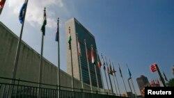 Штаб-квартира ООН. Нью-Йорк (архивное фото)