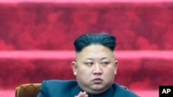 Kể từ khi lên nắm quyền, lãnh tụ Bắc Triều Tiên Kim Jong Un vẫn chưa đi thăm Trung Quốc.