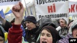 Підприємницький Майдан - приклад ненасильницького протесту