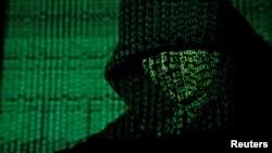 AS mendeteksi lonjakan spionase siber baru yang dicurigai dilakukan oleh China sejak perebakan virus corona (foto: ilustrasi).