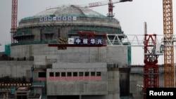 中国台山核电站事件 引发全球核电未来讨论
