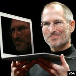 Steve Jobs: Vizionar koji je izmijenio svijet