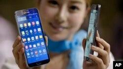 La pantalla curva de Samsung podría no ser la primera que veamos este años. LG ya prepara su G Flex, con una tecnología plástica flexible.