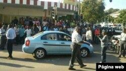 Juiz Silica foi assassinado em pleno centro de Maputo