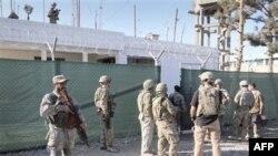 В Афганистане ранены семь военных инструкторов-американцев