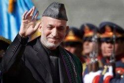 Hamid Karzay qanday prezident bo'ldi? Navbahor Imamova