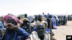 Muqdisho: Taageero ka Timid Djibouti