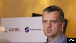 Željko Ivanović: Mediji su izloženi raznim pritiscima
