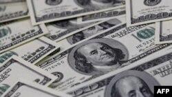 ABŞ dolları dəyərini itirir