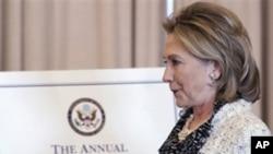 مخالفت کلنتن از قطعنامۀ ملل متحد علیه اسرائیل
