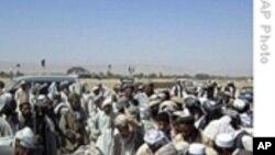 美参议员说阿富汗军队需要建设