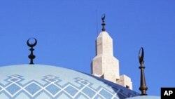 ইসলাম ও শারিয়া বিষয়ে প্রশ্ন করুন আগামি বুধবারের হ্যালো ওয়াশিংটনে