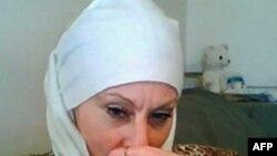 Bà Colleen LaRose, 46 tuổi, cư dân bang Pennsylvania, còn có tên là Fatima LaRose và Jihad Jane