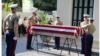 Việt Nam trao trả thêm hài cốt quân nhân Mỹ mất tích trong chiến tranh
