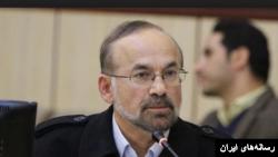 محمدحسین خلیلی اردکانی نماینده شورای شهر کرج