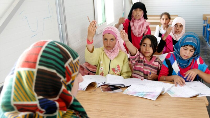 UNICEF: 24 Juta Nyawa Anak di Timur Tengah dan Afrika Utara Terancam