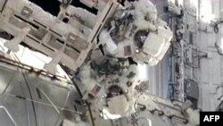 NASA Uzay Dolmuşu Programı Yıl Sonunda Sona Eriyor