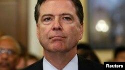 James Comey, shugaban hukumar FBI
