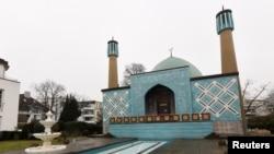 Hamburg'daki İmam Ali Camisi
