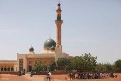 Reportage sur le mouvement Izala du Niger
