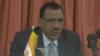 Ministan Cikin Gidan Nijer Bazoum Mohammed Ya Je Yankin Azawak