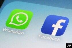 WhatsApp və Facebook