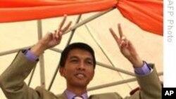 Rajoelina:Kuna fursa ndogo ya mafanikio na upinzani